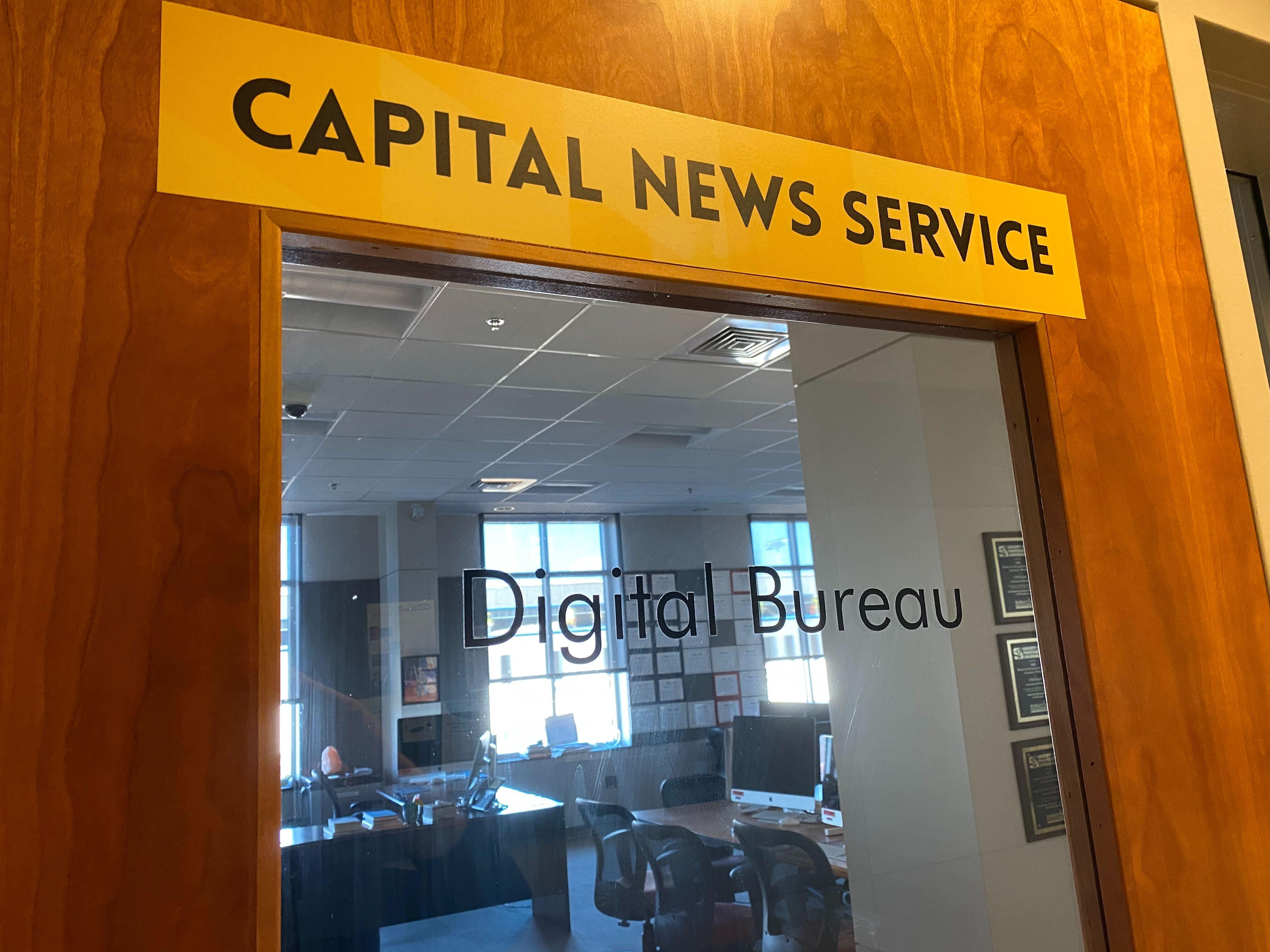 Capital News Service College Park Bureau