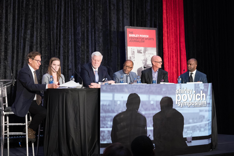 2018 Povich Symposium